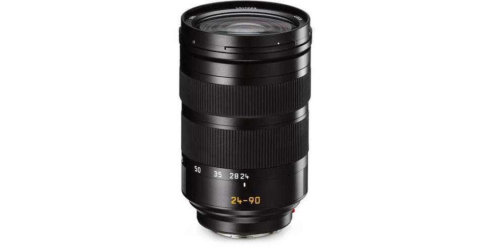 Leica Vario-Elmarit SL 24-90mm f2.8-4 ASPH Image