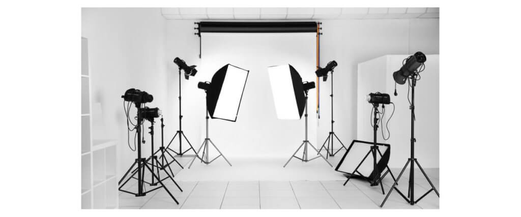 Light Modifiers Image