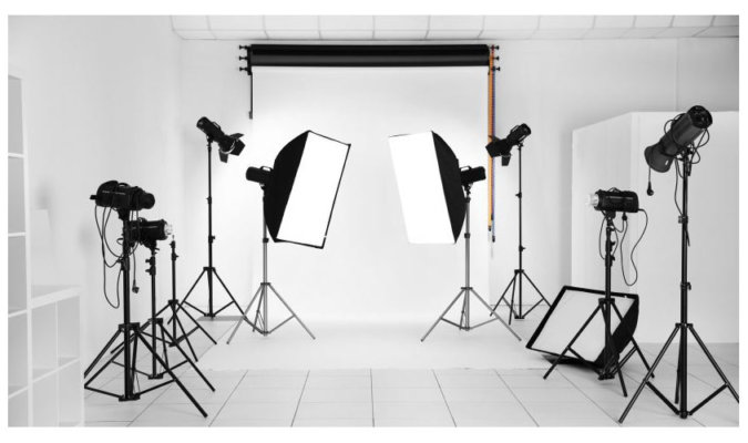 Light Modifiers Image