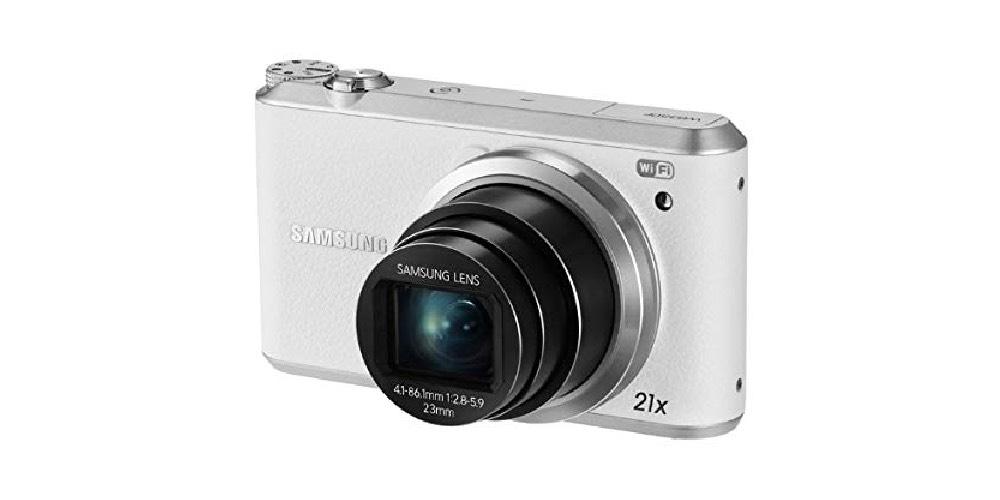 Samsung WB350F Image