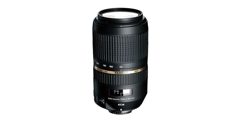 Tamron AF 70-300mm f/4.0-5.6 SP Di VC USD XLD
