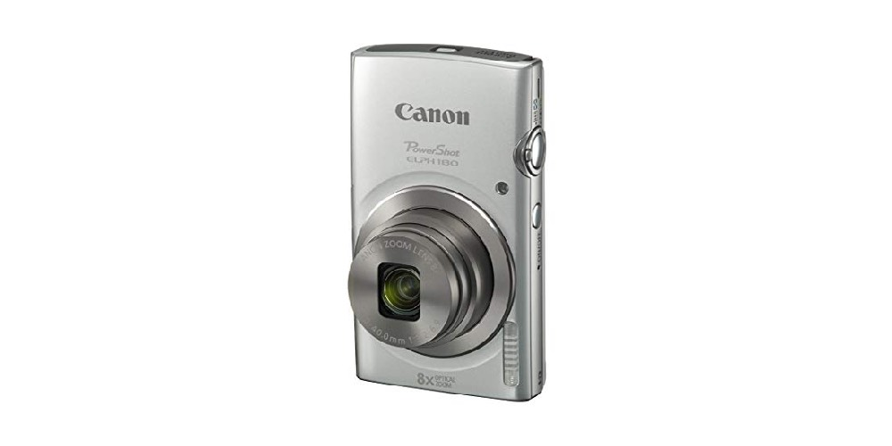 Canon PowerShot ELPH 180 Image
