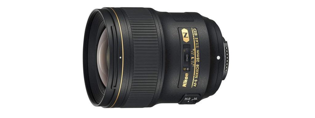 Nikon AF-S Nikkor 28mm f/1.4E ED Image 3