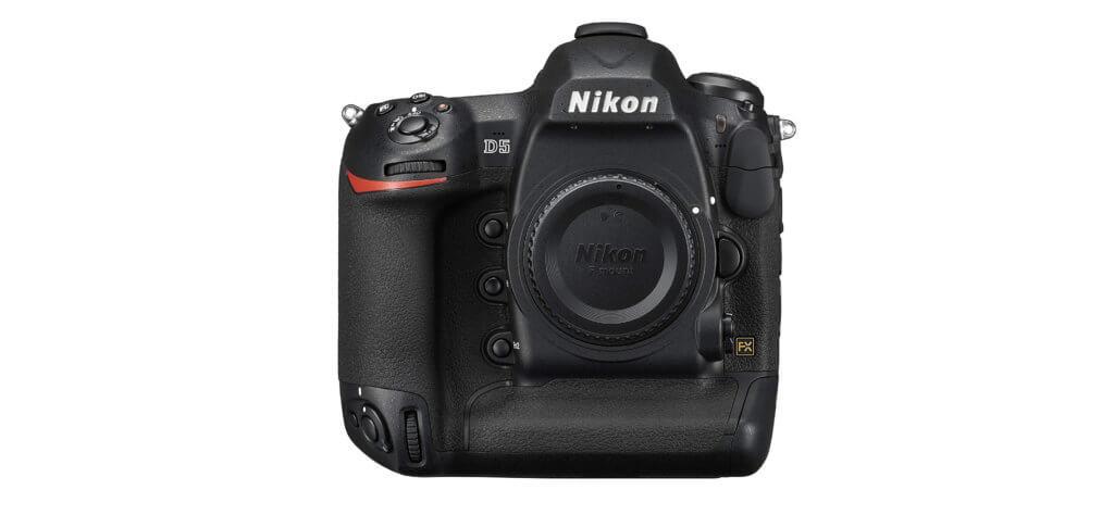 Nikon D5 Image