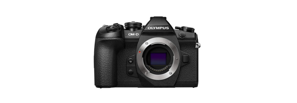 Olympus OM-D E-M1 Mark II Firmware Updates Image