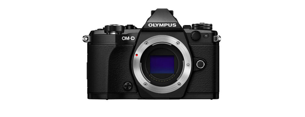 Olympus OM-D E-M5 Mark II Image
