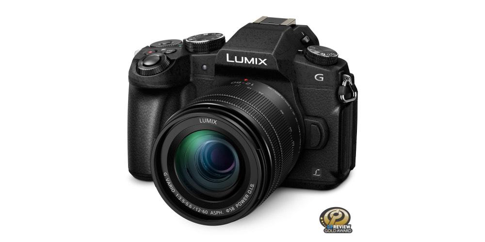 Panasonic Lumix G85 Image