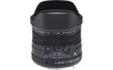 Pentax SMC FA 31mm f/1.8 AL Image