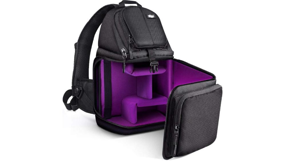 Qipi Camera Bag Image