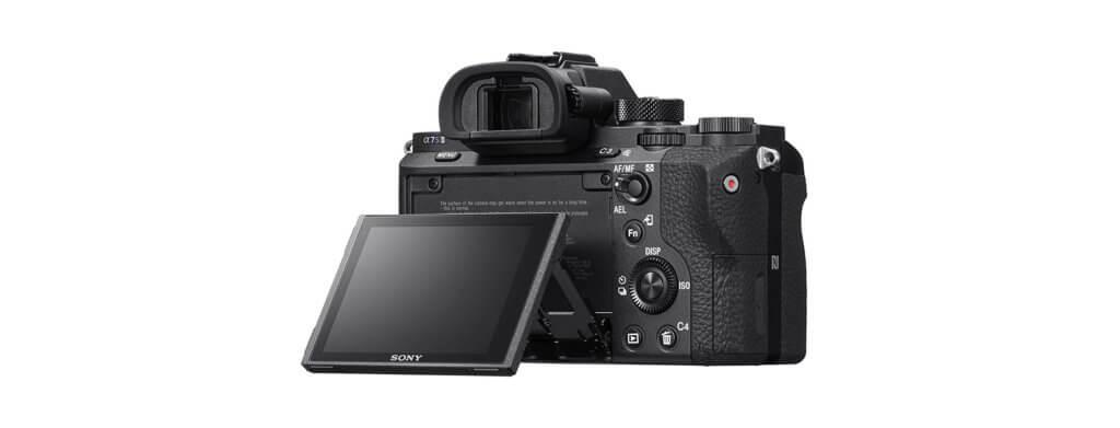 Sony Alpha a7S II Image