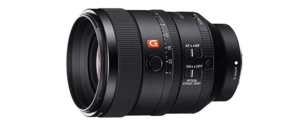Sony FE 100mm f/2.8 STF GM OSS Image