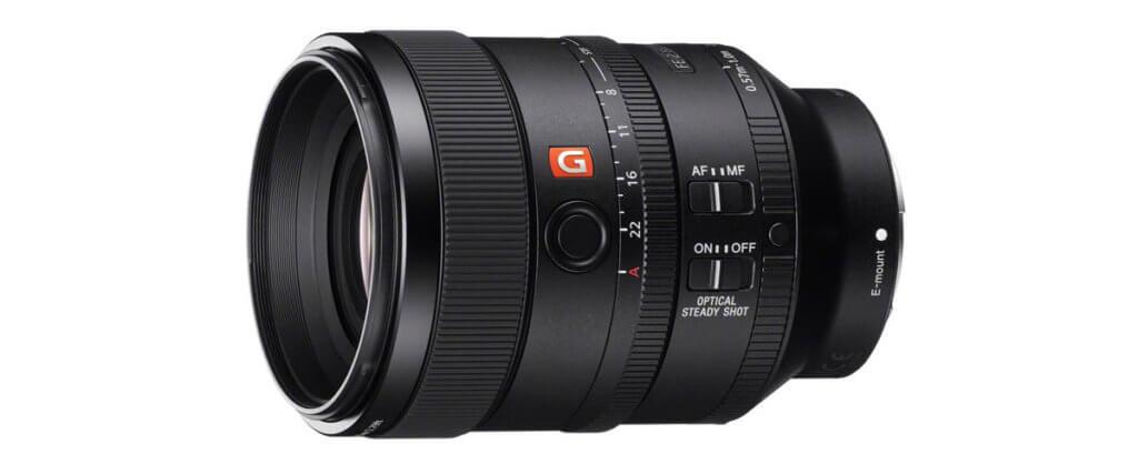 Sony FE 100mm f/2.8 STF GM OSS Image