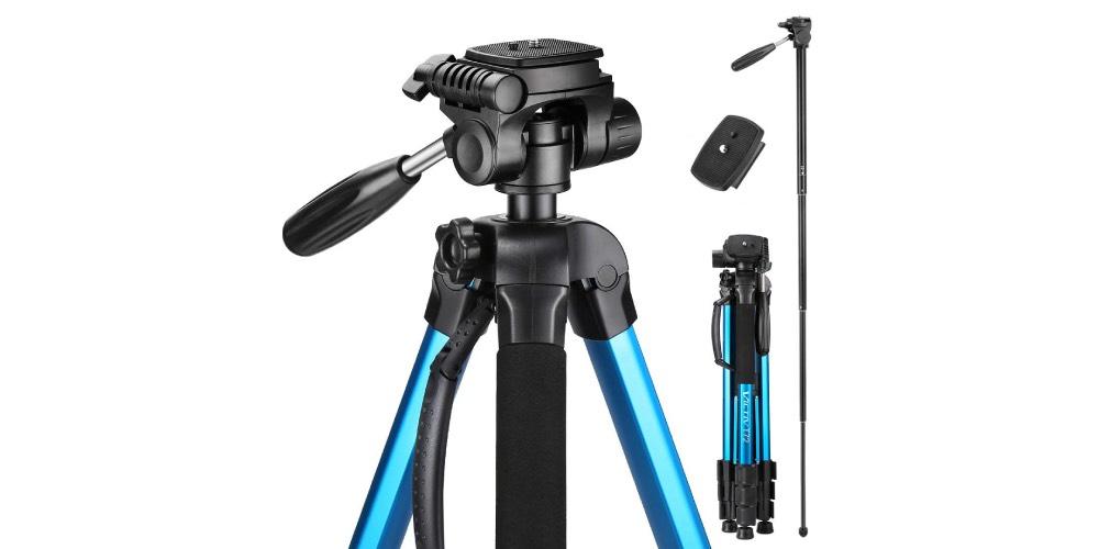Victiv 72-inch Camera Tripod Image