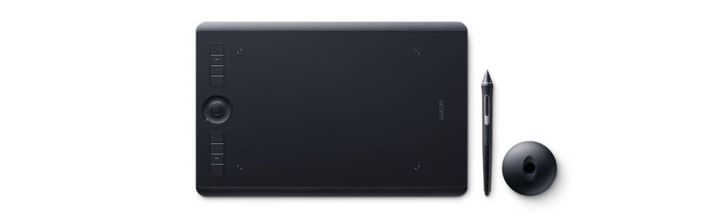 The Wacom Intuos Pro: One Of The Best Art Tablets On The