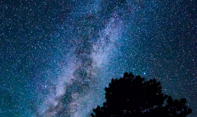 Astrophotography Lenses Image