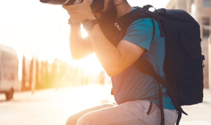 Affordable DSLR Cameras Image