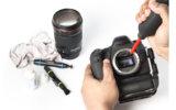 Camera Maintenance Image