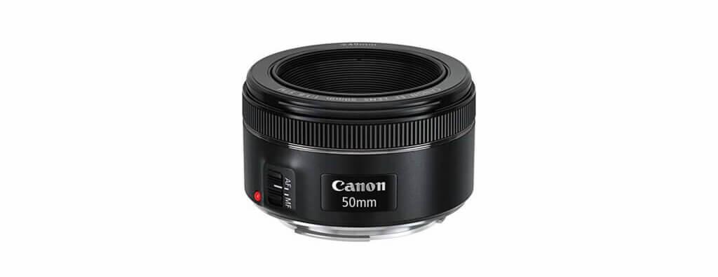 Cheap Lenses for Canon Image 1