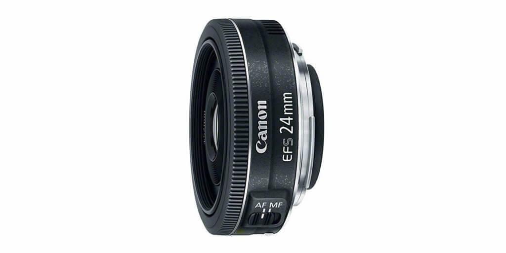 Canon EF-S 24mm f/2.8 STM Image