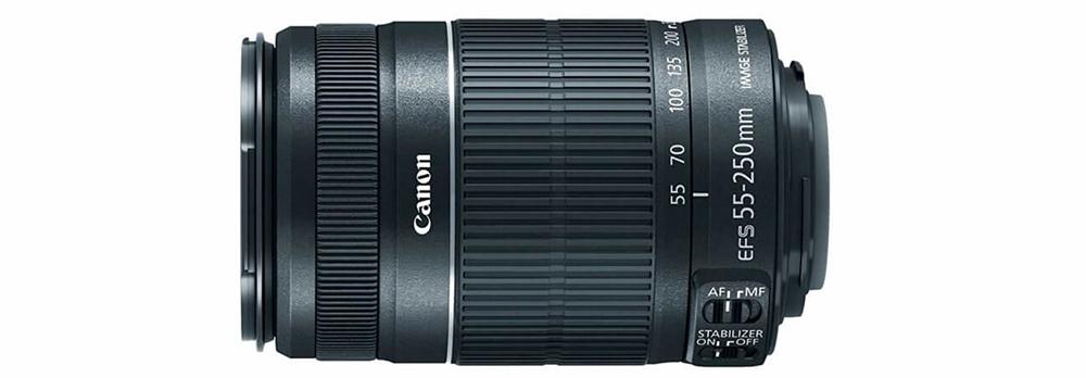 8 Best Cheap Lenses for Canon 5