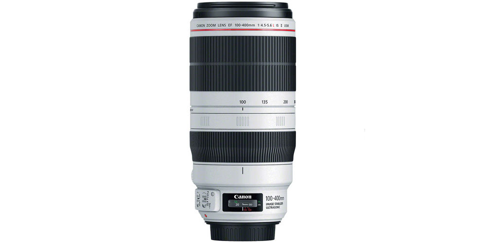 Canon EF 100-400mm f/4.5-5.6L IS II USM Image 1