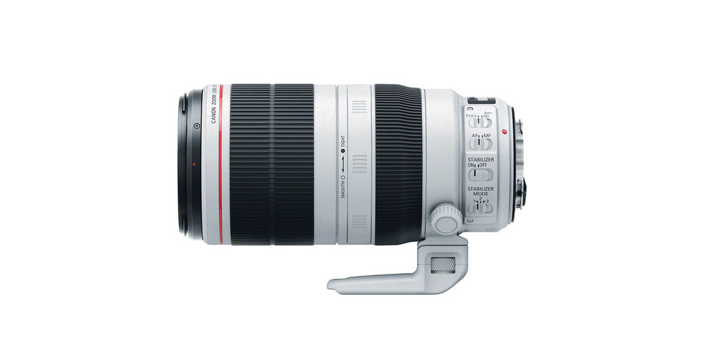 Canon EF 100-400mm L IS II image