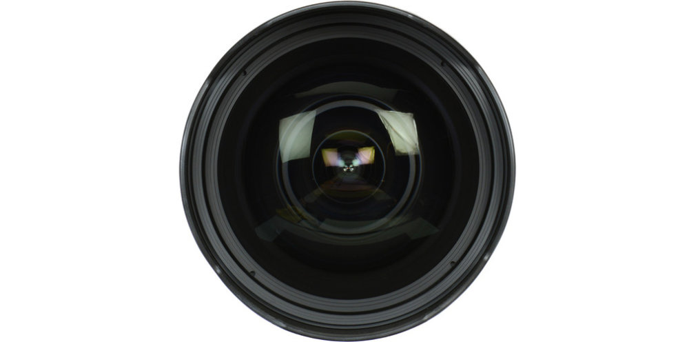 Canon EF 11-24mm f/4L USM: The Best Wide Angle for Canon? 1