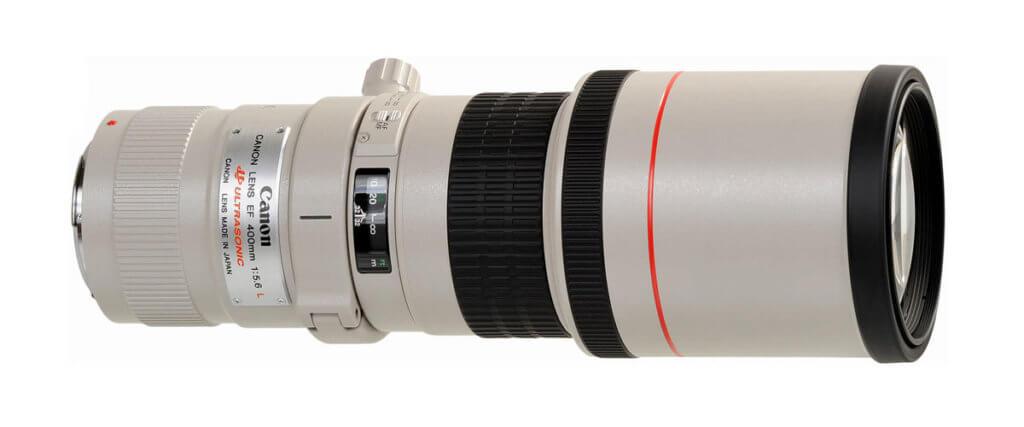 Canon EF 400mm f/5.6L USM Image 3