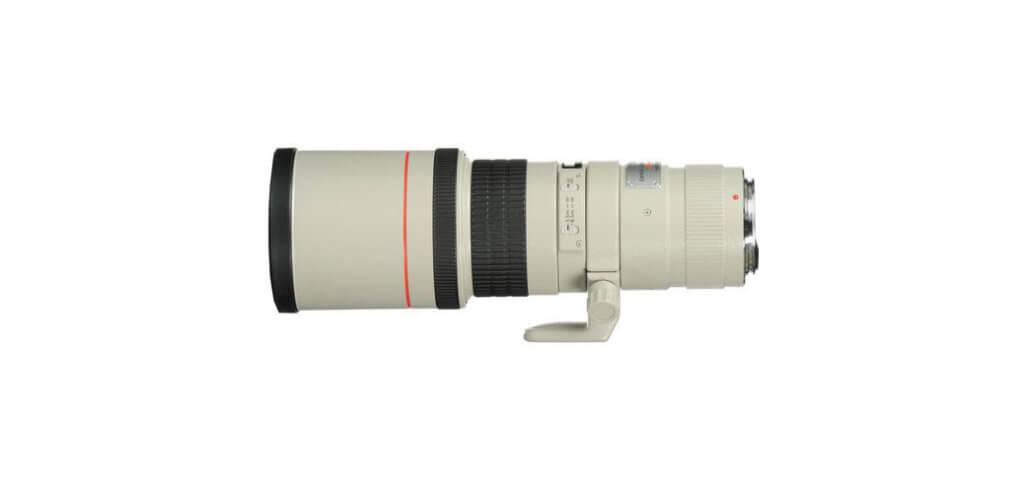 Canon EF 400mm f/5.6L USM Image 2