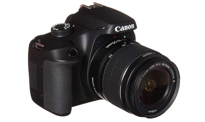 Canon EOS 4000D image