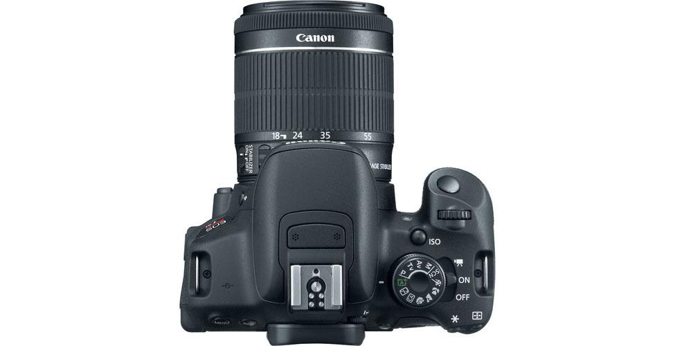 Canon EOS Rebel T5 Image