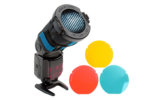 ExpoImaging Rogue 3-in-1 Flash Grid Kit Image