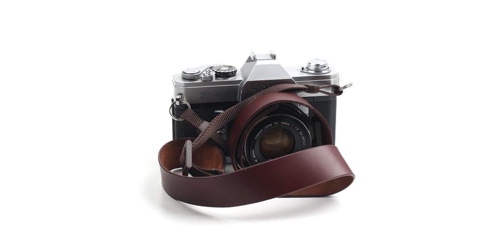 CANPIS Camera Shoulder Neck Strap Image