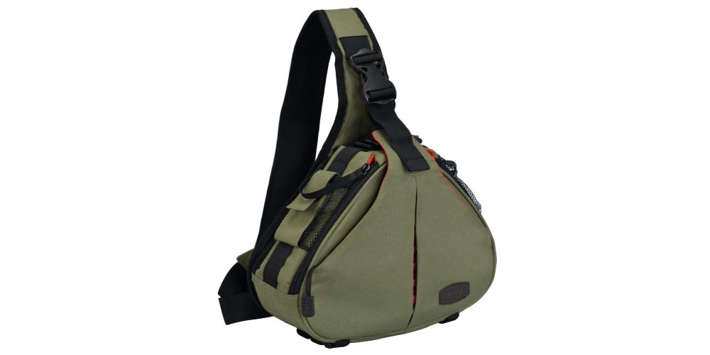 CADeN Camera Bag Image