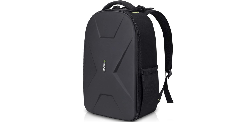 Endurax Waterproof Camera Backpack Image
