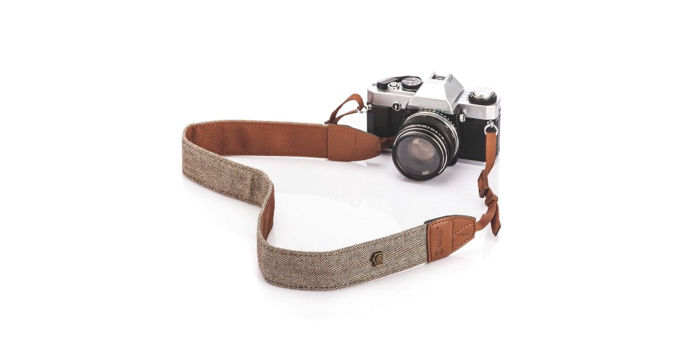 TARION Camera Shoulder Neck Strap Image