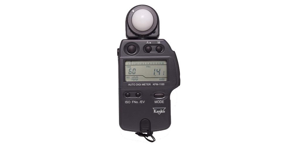 Kenko KFM-1100 Auto Digi Meter Image