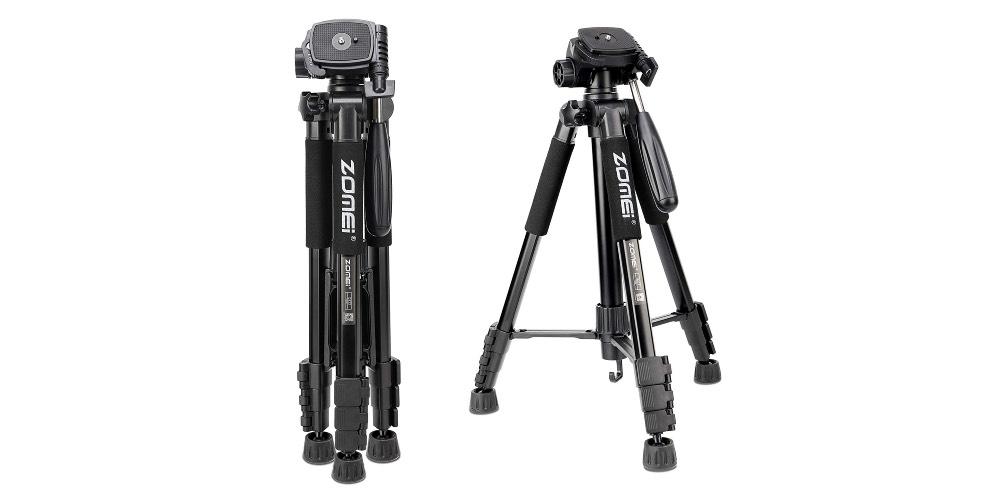 ZOMEI Camera Tripod Image