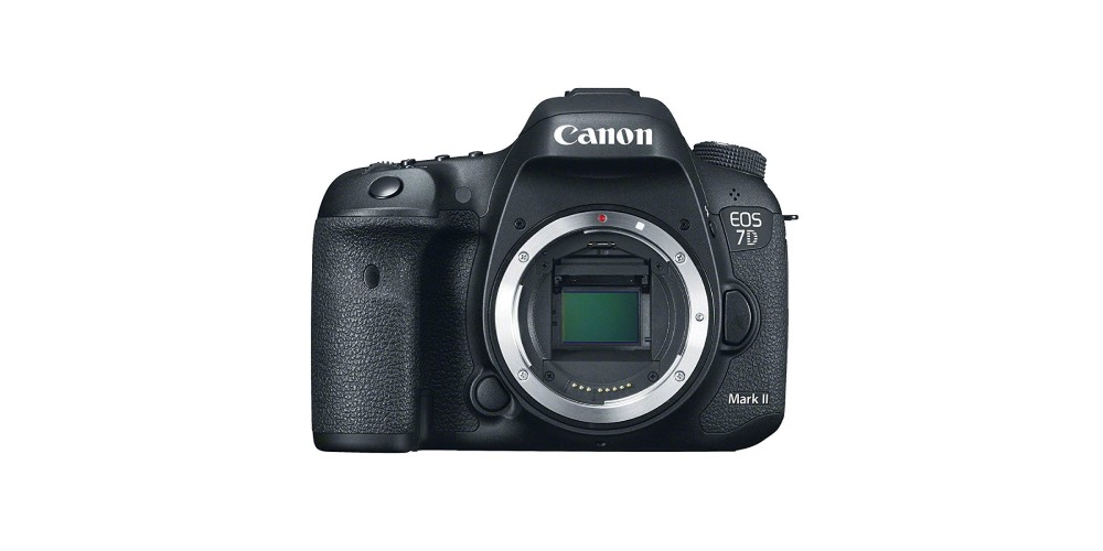 Canon EOS 7D Mark II Digital SLR Camera  Image
