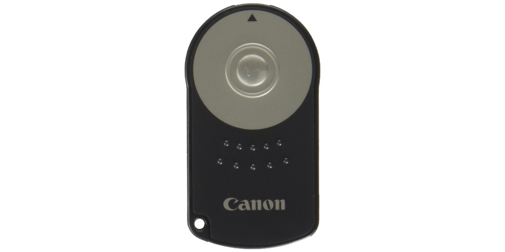 Canon RC-6 Image