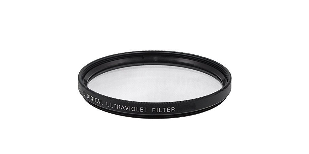 HDStars 58mm UV Filter Image