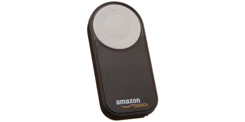 AmazonBasics Wireless Remote Image