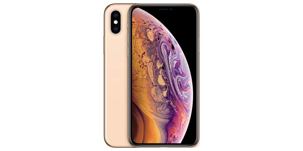 Apple iPhone XS Image