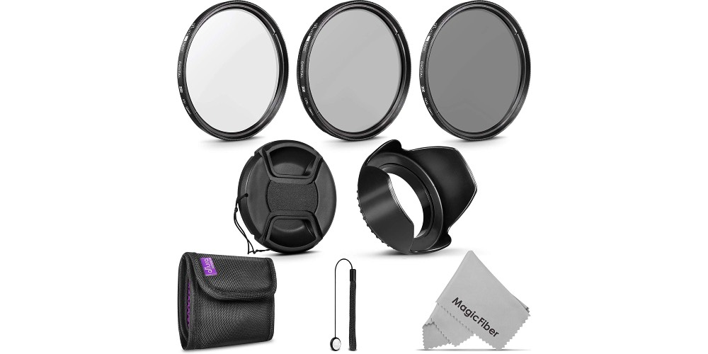 Altura Photo Filter Kit Image