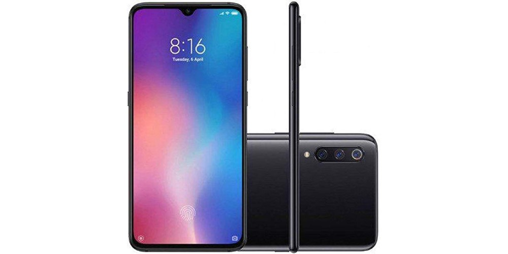 Xiaomi Mi 9 Image