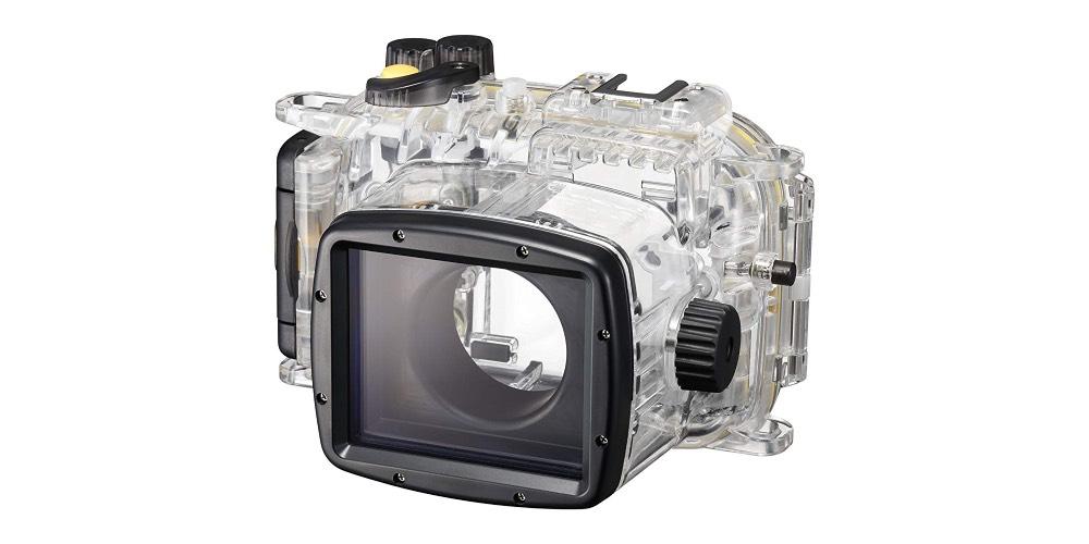 Canon WP-DC55 Image