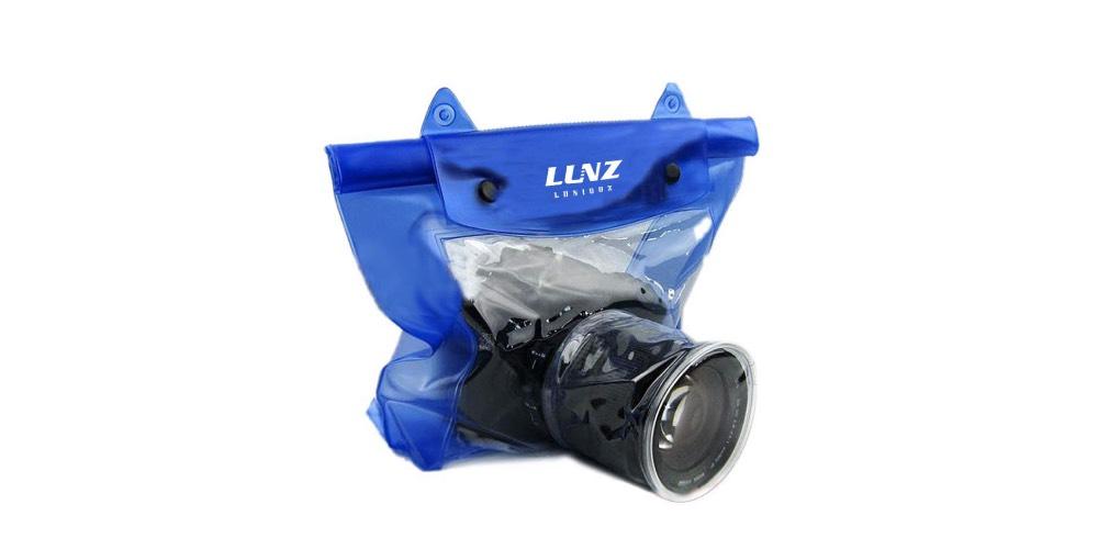 Luniquz DSLR SLR Camera Waterproof Bag Image