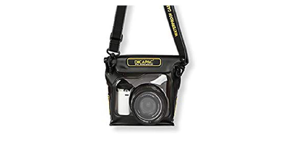 DiCAPac WP-S3 Image