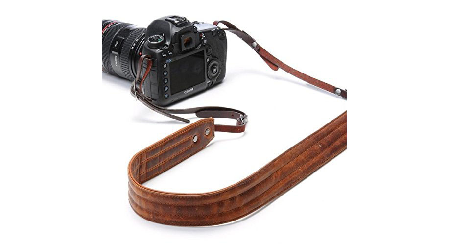 ONA Presidio Camera Strap Image