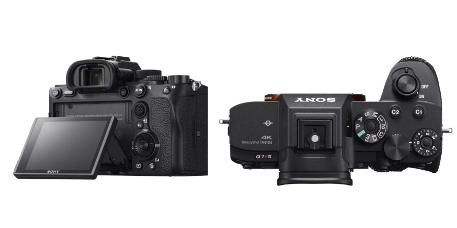 Sony a7R IV 61-Megapixel Camera Image